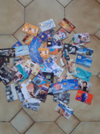 Lot De 175 Télécartes - Télécartes