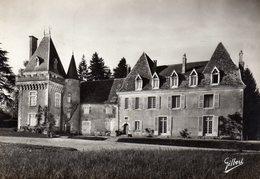 DPT 24 THIVIERS Chateau De Razac - Thiviers