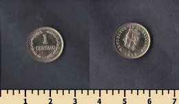 El Salvador 1 Centavo 1989 - El Salvador