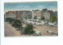 Hamborn Marxloh Neumarkt - Deutschland