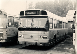 Bus, Omnibus, Leyland National 1975, Public Transport, Real Photo - Auto's