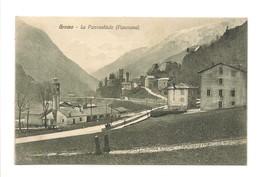 GROMO - LA PARROCCHIALE - Bergamo