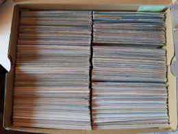 Lot / Konvolut / Sammlung: Ca. 1.070 AK Aus Europa (Lot117) - Ansichtskarten