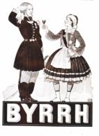 """PUB  """" BYRRH """"  Par  Georges LEONNEC   1930  ( 3 ) - Autres"""