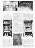 """ L'OLYMPIA ""  Théatre JACQUES HAIK   1930 - Théâtre"