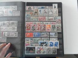 FRANCE ANNEE 1961 COMPLETE N°YT 1281/1324** - France