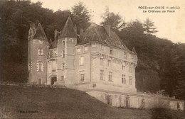 POCE SUR CISSE - France