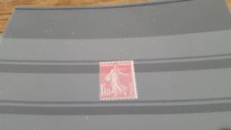 LOT 441391 TIMBRE DE FRANCE NEUF** LUXE N°196 VALEUR 50 EUROS - France