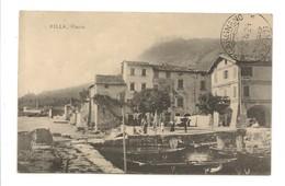 VILLA , PIAZZA - Brescia