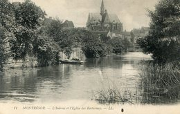 MONTRESOR - France