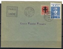 France, Libération De Paris 1944 - Libération