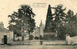 MARMOUTIER - France