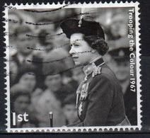 Great Britain 2012  1 X 1st Commemorative Stamp From The Diamond Jubilee Set. - 1952-.... (Elizabeth II)