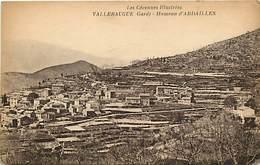 Dpts Div.-ref-AG161- Gard - Valleraugue - Hameau D Ardailles - Hameaux - Serie Les Cevennes Illustrées - Carte Bon Etat - Valleraugue