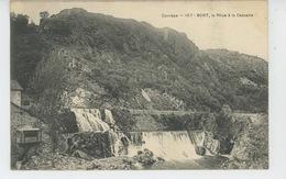 BORT - La Rue à La Cascade - Autres Communes