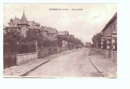 95 Taverny Rue Carnot - Taverny