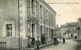 MARRAY(POSTE) - France