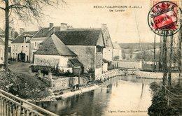NEUILLY LE BRIGNON(LAVOIR) - France