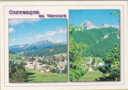 38 Corrençon En Vercors - Cpm / Vues. - France