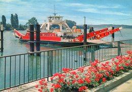 - 76 - DUCLAIR (S.-Mar.) - Les Bords De Seine - Le Nouveau Bac - - Duclair