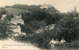 CHATEAU DE MONTCONTOUR - France