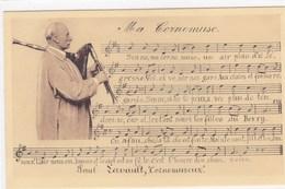 "Ma Cornemuse - Paul Lavault, ""Cornemuseux"" - Musique"