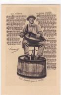 La Guigue - La Polka Piquée - Paul Lavault, Joueur De Vielle - Musique