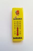 Fève Banania Thermomètre - Autres