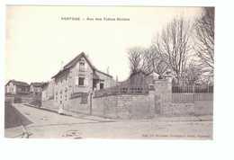 95 Pontoise Rue Des Tables Rondes - Pontoise