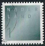 Pays-Bas 2010 Yv. N°2696 - Timbre De Deuil - Oblitéré - 1980-... (Beatrix)