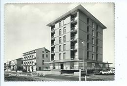 Torre Pedrera Hotel ( Citroën DS ) - Rimini