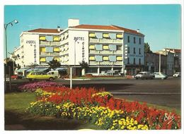 CP Royan (17) Hotel Des Girondins - Royan