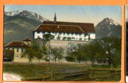 Man1233, Näfels, Das Kloster, édit. E. Jeanrenaud 1482, Non Circulée - GL Glaris