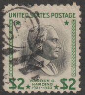 USA Amerika 1938  Mi.nr. 440a  Used - United States