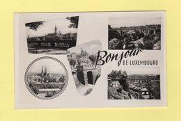 Bonjour De Luxembourg - Luxemburgo - Ciudad
