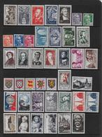 FRANCE - Année Complète 1951  **  - Cote : 150 € - France