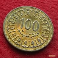 Tunisia 100 Millim 1996 KM# 309 Tunisie Tunez Tunesia - Tunisie