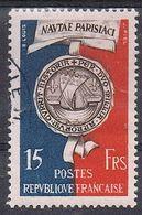FRANCE : N° 906 Oblitéré (Bimillénaire De Paris) - PRIX FIXE - - France