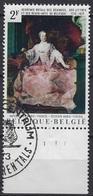 België O.B.C   1656   (O)  Plaatnr. 1 - Used Stamps