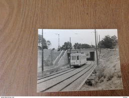Photo Tram Gros Tilleul - Cartes Postales