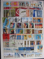 TB Lot De Timbres De France, Neufs . Faciale =  142 Euros ( Surtaxes Non Comptées). - Timbres
