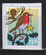 Great Britain 2012  1 X £1.28  Commemorative Stamp From The Christmas Set. - 1952-.... (Elizabeth II)