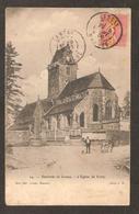 - 24 - Environs De LESSAY ( 50 Manche )  L'Eglise De Vesly ( Bois Edit. ) - Frankreich