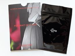 "FRÉDÉRIC MALLE   ""  PORTRAIT OF A LADY  "" Pochette + Carte    !! - Perfume Cards"