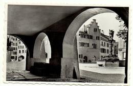 BIENNE Rue Haute BIEL Obergasse - BE Berne