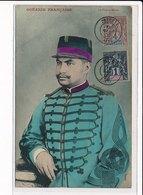 TAHITI : Le Prince Hinoi (très Rare En Couleur) - Tres Bon Etat - Tahiti