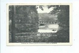 Confluent De L'Amblève Près De La Lienne Au Pont De Targnon - Stoumont
