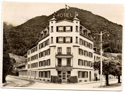 SCHWANDEN Hotel Schwanderhof - GR Grisons