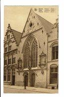 "CPA - Carte Postale Belgique-Ieper -Hospice ""Belle""   VM660 - Ieper"