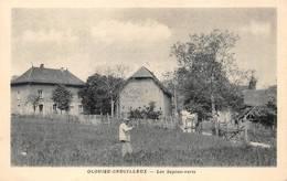 Olouise Crucilleux Sermérieu Saint Chef Près Morestel Bourgoin Jallieu - France